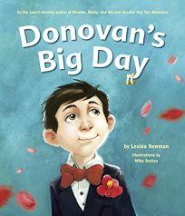 Donovans Big Day