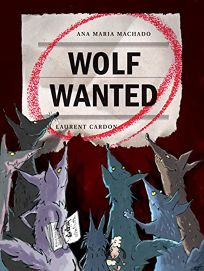 Wolf Wanted