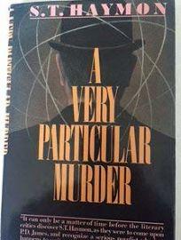 A Very Particular Murder