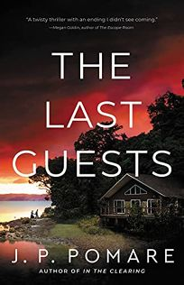 The Last Guests