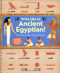 Write Like an Egyptian