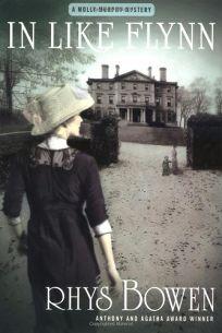 IN LIKE FLYNN: A Molly Murphy Mystery