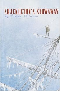 Shackletons Stowaway