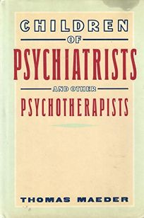 Children of Psychiatrists and Other Psychotherapists