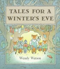 Tales for a Winters Eve