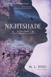 Nightshade: A Livy Nash Mystery