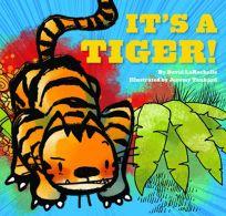 Its a Tiger!
