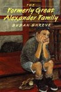 The Formerly Great Alexander Family