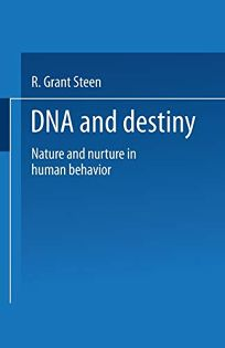 DNA and Destiny