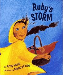 Rubys Storm