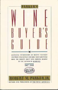 Parkers Wine Buyers Guide