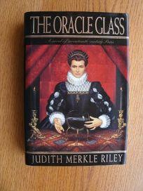 Oracle Glass: 2a Novel of 17th-Century Paris