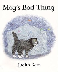Mogs Bad Things