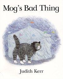 Mogs Bad Things