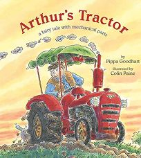 ARTHURS TRACTOR:A Fairy Tale with Mechanical Parts