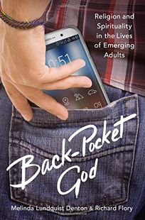 Back Pocket God: Religion and Spirituality in the Lives of Emerging Adults