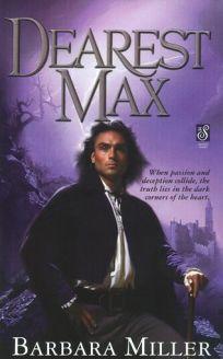 Dearest Max