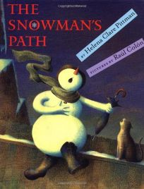 The Snowmans Path