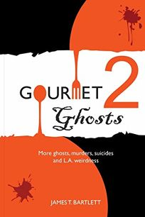 Gourmet Ghosts 2