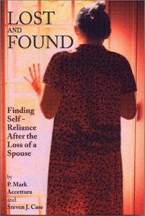 Lost and Found: Finding Self-Reliance After the Loss of a Spouse