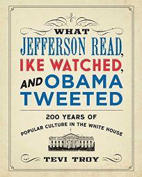 What Jefferson Read