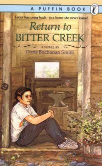 Return to Bitter Creek