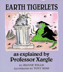 Earth Tigerlets