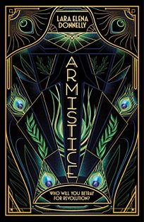 Armistice: The Amberlough Dossier