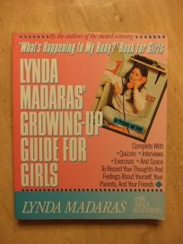 Lynda Madaras Growing-Up Guide for Girls