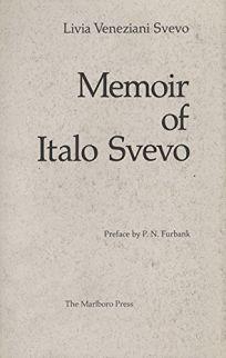Memoir of Italo Svevo