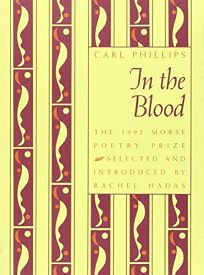 In the Blood Pbk