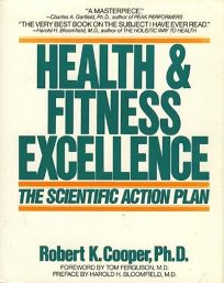 Health + Fitness Excellence