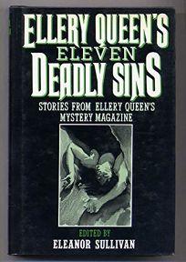 Ellery Queens Eleven Deadly Sins