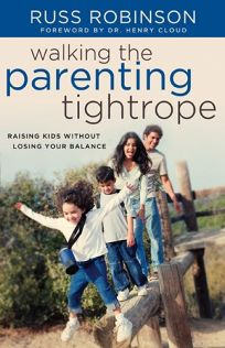 Walking the Parenting Tightrope: Raising Kids Without Losing Your Balance