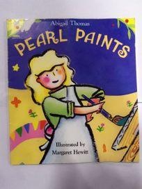 Pearl Paints