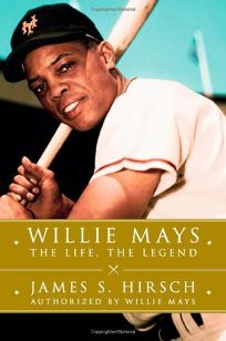 Willie Mays: The Life