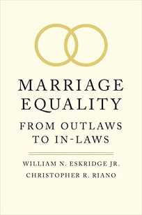 william eskridge the case for same sex marriage in Newmarket