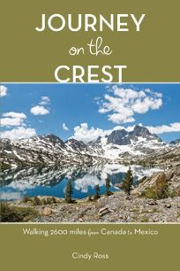 Journey on the Crest: Walking 2