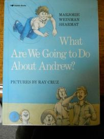 What Are We Going to Do about Andrew?