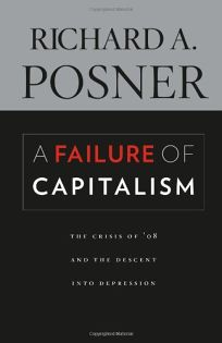 A Failure of Capitalism: The Crisis of 08 and the Descent into Depression