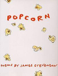 Popcorn: Poems