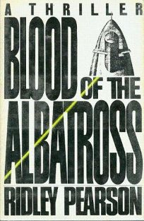 Blood of the Albatross