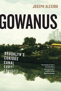 Gowanus: Brooklyns Curious Canal
