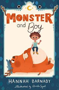 Monster and Boy Monster and Boy #1