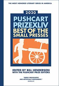 The Pushcart Prize XXXIII: Best of the Small Presses