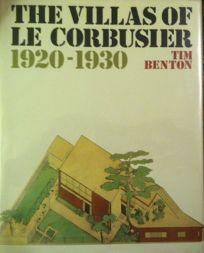 The Villas of Le Corbusier