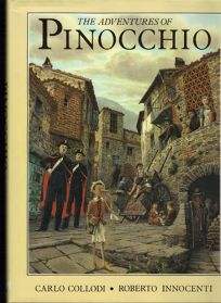 Adv of Pinocchio