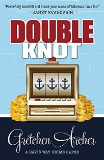 Double Knot: A Davis Way Crime Caper