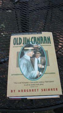 Old Jim Canaan