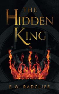 The Hidden King The Coming of Áed #1